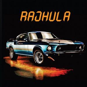 Rajhula - Rajhula (2016)