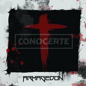 Armagedon – Conocerte (2016)