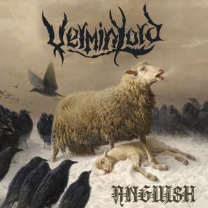 Verminlord - Anguish (EP) (2016)