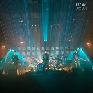EZ3kiel - LUX Live (2016)