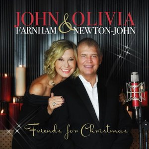 John Farnham & Olivia Newton-John - Friends For Christmas (2016)
