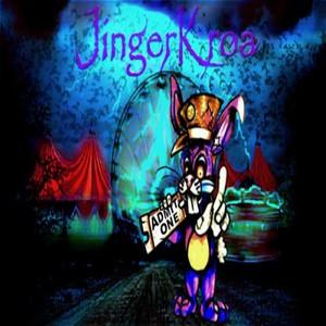 JingerKroa - Admit One (2016)