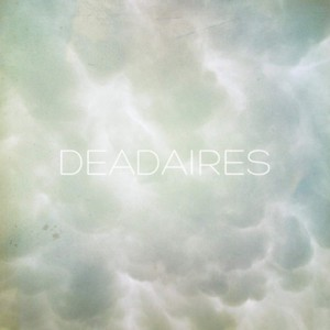 Deadaires (Ex-Members of Against Me! and True North) - Deadaires (2016)