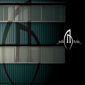 _ash Aria_ - _ash Aria_ (2016)