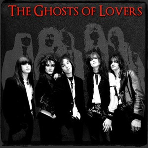 The Ghosts of Lovers - The Ghosts of Lovers (2016)