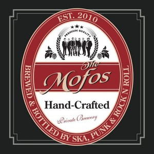 The Mofos - Hand-Crafted (2016)