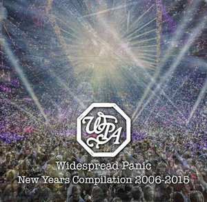 Widespread Panic - New Years Compilation 2006-2015 (2016)