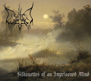 Witte Wieven - Silhouettes Of An Imprisoned Mind [EP] (2016)