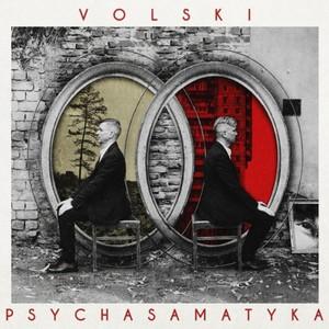 Lavon Volski - Psychasamatyka (2016)
