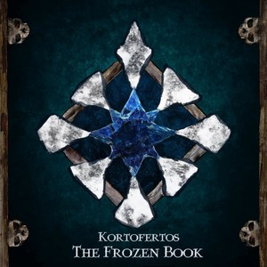 Kortofertos - The Frozen Book (2016)