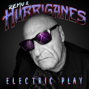 Remu & Hurrigane - Electric Play (2016)