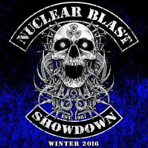 Various Artists - Nuclear Blast Showdown Winter 2016 (2016)