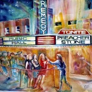 Preacher Stone - Remedy (2016)