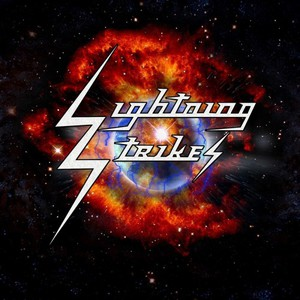 Lightning Strikes - Lightning Strikes (2016)