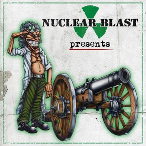 Various Artists - Nuclear Blast Presents (2016)