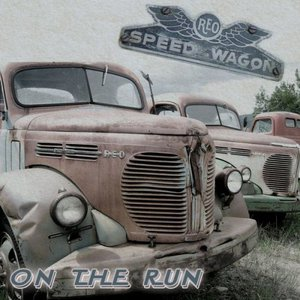 REO Speedwagon - On The Run (Live) (2016)