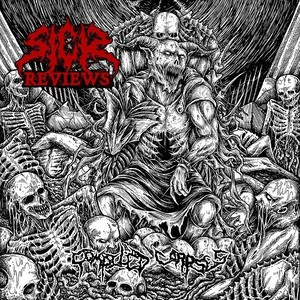 Various Artists - Sick Reviews - Compiled Corpses (2016)