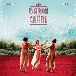 Baron Crâne - Electric Shades (2016)