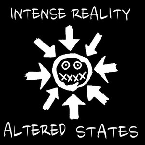 Intense Reality - Altered States (2016)