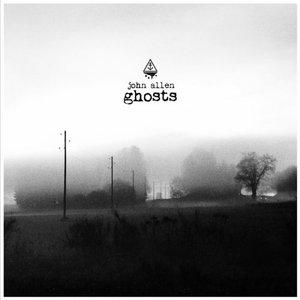 John Allen - Ghosts (2016)