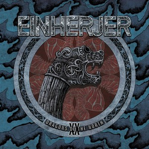 Einherjer - Dragons of the North XX (2016)