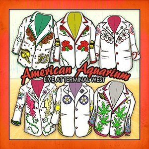 American Aquarium – Live at Terminal West (2016)