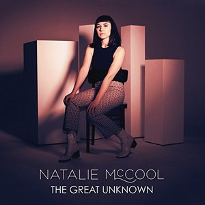 Natalie McCool - The Great Unknown (2016)