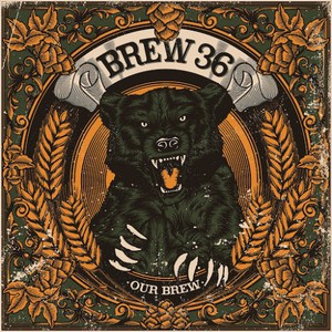 BREW 36 - Our Brew (2016)