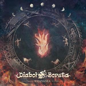 Diabol Boruta - Widziadla (2016)