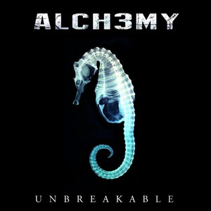 Alch3my - Unbreakable (2016)