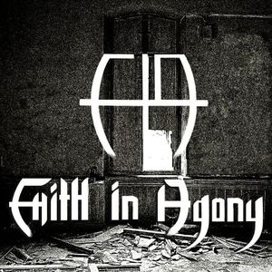Faith In Agony - Faith In Agony (EP) (2016)