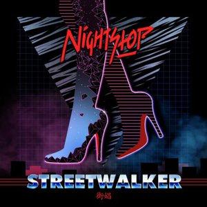 NightStop - Streetwalker (2016)