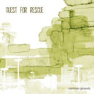Quest For Rescue - Common Grounds (2016)