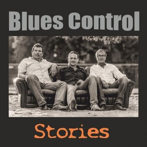 Blues Control – Stories (2016) Album