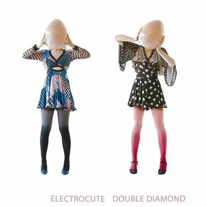 Electrocute – Double Diamond (2016) Album (MP3 320 Kbps)