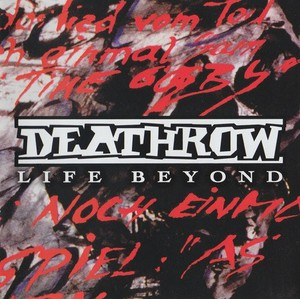 Deathrow – Life Beyond (Remastered) (2016) Album (MP3 320 Kbps)