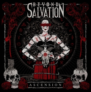 Beyond Salvation – Ascension (EP) (2016) Album (MP3 320 Kbps)