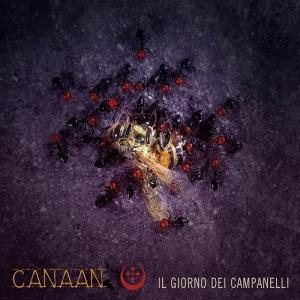 Canaan – Il Giorno Dei Campanelli (2016) Album (MP3 320 Kbps)