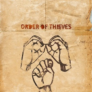 Order Of Thieves – Order Of Thieves (2016) Album (MP3 320 Kbps)