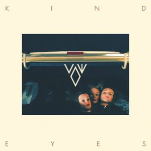 Vow – Kind Eyes (2016) Album (MP3 320 Kbps)