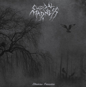 Suicidal Madness – Illusions Funestes (2016) Album (MP3 320 Kbps)