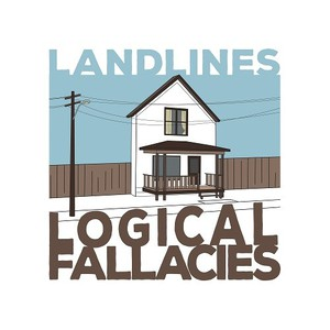 Landlines – Logical Fallacies (2016) Album (MP3 320 Kbps)