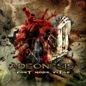 Adeonesis – Post Mors Vitae (2016) Album (MP3 320 Kbps)
