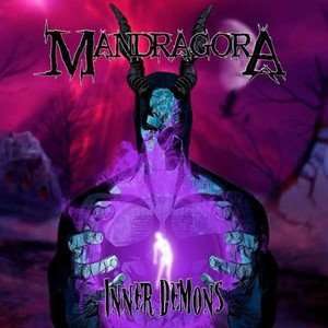 Mandragora – Inner Demons (2016) Album (MP3 320 Kbps)