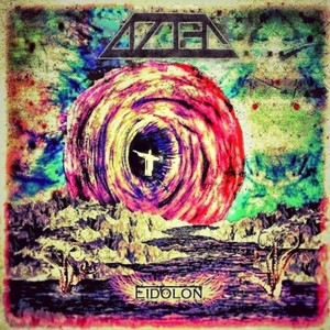 Aztec – Eidolon (2016) Album (MP3 320 Kbps)