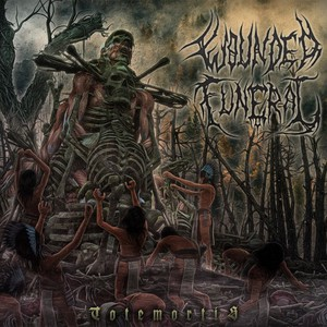 Wounded Funeral – Totemortis (2016) Album (MP3 320 Kbps)