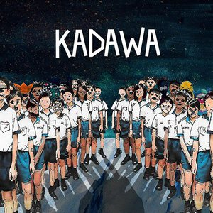 Kadawa – Kadawa (2016) Album (MP3 320 Kbps)