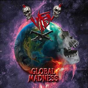 Vaffen – Global Madness (2016) Album (MP3 320 Kbps)