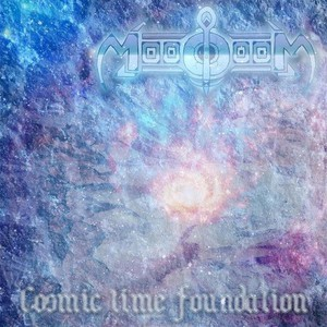 Mood:Doom – Cosmic Time Foundation (2016) Album (MP3 320 Kbps)