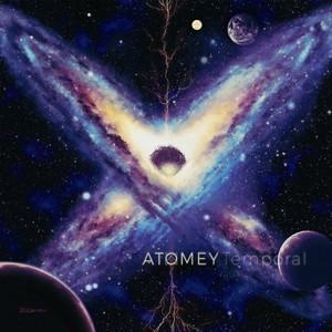 Atomey – Temporal (2016) Album (MP3 320 Kbps)
